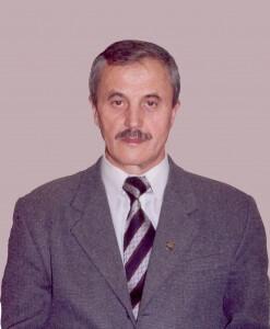 Чесноков